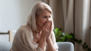 How Can I Overcome Menopause Anxiety?