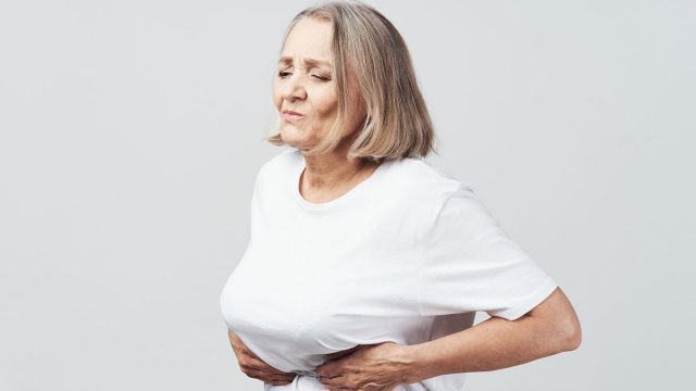 Why Do Breasts Enlarge After Menopause?