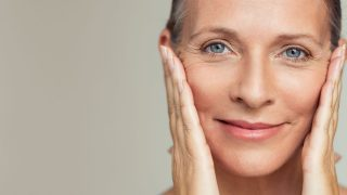 Does Menopause Age Your Face?