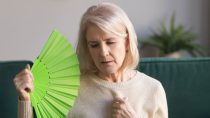 How To Reduce Hot Flashes Caused By Menopause?