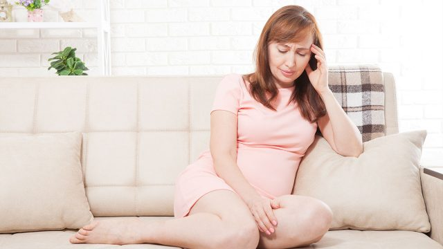 What Are The 34 Symptoms Of Menopause?
